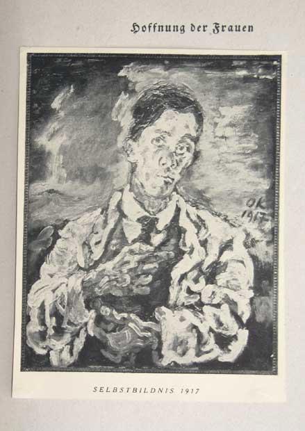 オスカー・ココシュカの画像 p1_5
