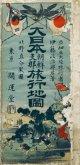 大日本朝鮮支那旅行地図